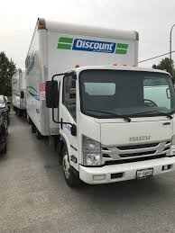 100 24 Foot Box Trucks For Sale HighCubeVancom Cube Vans 5tons Cabovers