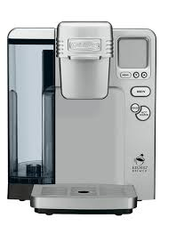 Amazon Cuisinart SS 700 Single Serve Brewing System Silver DISCONTINUED BY MANUFACTURER Machines Kitchen Dining