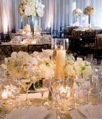 Wedding Reception Table Decorations Classy For Receptions Winsome 15 Centerpieces