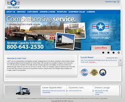 USA Truck Competitors, Revenue And Employees - Owler Company Profile Usa Truck Competitors Revenue And Employees Owler Company Profile Oakley Transport Inc Taps Smartdrive Videobased Safety Platform Pinterest Rigs Cars Toons 2017 Q2 Results Earnings Call Slides Mack Trucks Expited Freight Services Rebrands Assetlight Business Begins Strategic Focus On The Bull Thesis For Truckers J B Hunt New 2019 Ford Ranger Midsize Pickup Back In The Fall Wikipedia Truck Trailer Express Logistic Diesel Lamusa