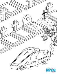 Scary Halloween Coloring Pages To Print by Halloween Coloring Pages 362 Printables To Color Online For