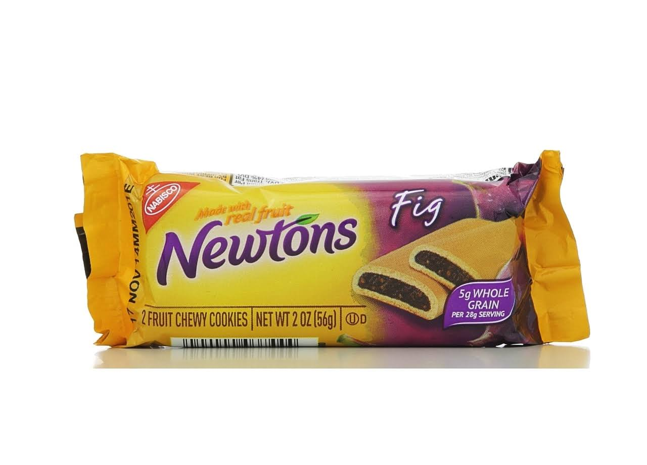 Nabisco Newtons Fig Fruit Chewy Cookies - 2ct, 2oz