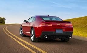 2014 Chevrolet Camaro s and Info – News – Car and Driver
