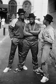 90s Hiphop Fashion Trend Back