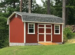 10x14 Barn Shed Plans by 12x16 Shed A Guide To Buying Or Building A 12x16 Shed Byler Barns