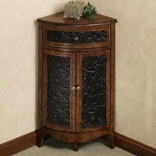 furniture compact and stylish corner liquor cabinets designs