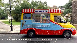 BBC - Autos - The Weird Tale Behind Ice Cream Jingles