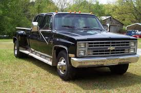 For Sale: Classic Chevy Dually - Chevrolet Forum - Chevy Enthusiasts ...