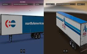 RealCompanyTrailerPatchV1 • ATS Mods | American Truck Simulator Mods Skin Central V15 On Refrigerated Semitrailer For American Truck Custom Equipment North Trailer Sioux Polar Tank Americas Largest Truck Trailer Manufacturer All News Commercial Vehicle Show Atlanta Watertown Historical Society Save 75 Simulator Steam 4 Trends In Liquid Trailers Fleet Management Trucking Info Utility Manufacturing Company Wikipedia And Semi Rig Stock Photo 2711658 Alamy Screenshots Ats Mods David Valenzuela Flickr