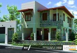 100 Modern Two Storey House Pin By Wajira Pradeep On Designs Sri Lanka In 2019