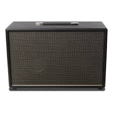 Fender 2x10 Guitar Cabinet by Quilter Labs Aviator Gold 2x10