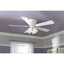 Harbor Breeze Merrimack 52 Inch Ceiling Fan by Harbor Breeze Glass Ceiling Fans Ebay