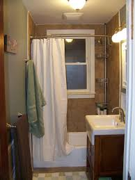 Guest Half Bathroom Decorating Ideas by Beauteous Single Glass White Windows Frames And Single Washbasin