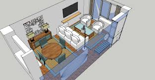 Rectangular Living Room Dining Room Layout by Living Dining Room Layout Dining Room Decor Ideas And Showcase