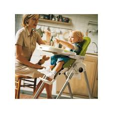 Peg Perego Prima Pappa High Chair by Perego Prima Pappa Zero 3 High Chair