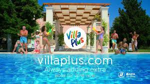 100 Villaplus.com Villa Plus Always Adding Extra TV Advert 2017 10 Seconds YouTube