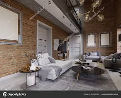 100 Brick Loft Apartments Great Design Style Wall Upholstered