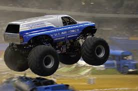 99 Monster Trucks In Phoenix Are Awesome Beast Auto