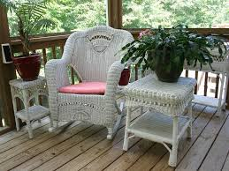 100 Hinkle Southern Rocking Chairs Corner Outdoor Wicker Meaningful Use Home Designs