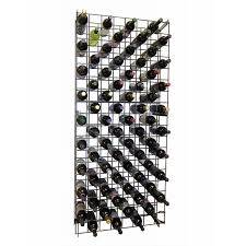 Wine Rack Fits 152 Bottles
