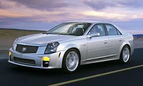 Cadillac CTS V Reviews Cadillac CTS V Price s and Specs