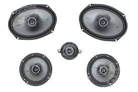 2015-2017 F150 Kicker KS Series Speaker Upgrade Package 2 (Base ...