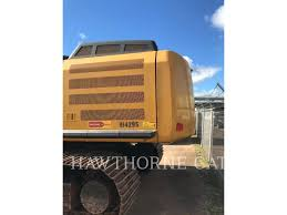 Used | San Diego - Track Excavators - 336EL | Hawthorne Cat