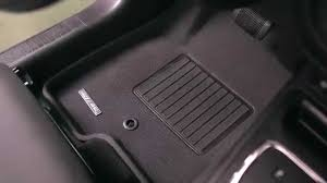 Maxpider Floor Mats Canada by Aries 3d Floor Liners Youtube