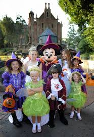 Disney Store Scares Up An by Disney Halloween Parties Family Friendly Costume Ideas