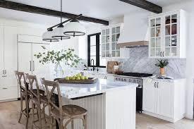 White Kitchen Idea 5 Designers Their White Kitchen Mistakes