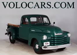 1953 Chevrolet 3100 | Volo Auto Museum 1953 Chevrolet Truck Made In Canada 1434 Pickup 3100 4x4 A Popular Postwar Cool Ride Rides 5window Fast Lane Classic Cars 5 Window Custom For Sale Classiccarscom Cc976638 2 Ton Moving Van Jim Carter Parts Chevy Truckthe Third Act Classic Cars Green Wallpaper Either In This Red Or A Dark Blue Color 3 Love