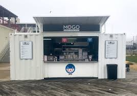 100 Mogo Food Truck MOGO Korean Fusion In New Jersey Doesnt Look Like Much But The