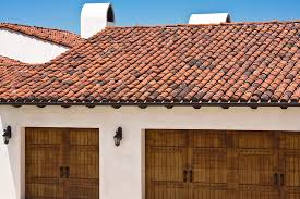 tile roof 1 synthetic tiles best composite barrel roofing