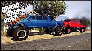 100 Sell My Truck Today GTA 5 ROLEPLAY SELLING MY LIFTED TRUCK EP 350 CIV YouTube