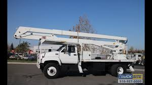 1998 GMC C7500 Lift-All LAN-65 Bucket Truck For Sale - YouTube Bucket Trucks 400s Telescopic Boom Lift Jlg 1998 Gmc C7500 Liftall Lan65 Truck For Sale Youtube Intertional 4300 2007 Tc7c042 Material Handling Wliftall Lom1055 Freightliner M2 4x4 Lanhd752e 80 A Hydraulic Lift Bucket Truck On The Street In Vitebsk Belarus Ford F750 For Sale Heartland Power Cooperative Aerial 3928tgh By Van Ladder Video W Forestry And Body