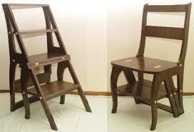 franklin u0027 library step chair by don johnson lumberjocks com