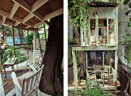 100 Treehouse In Atlanta A Tree Top Retreat That Cost 8200