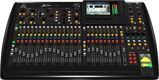 Audio Mixers How To Choose The HUB