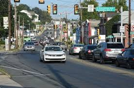 Autozone Sinking Spring Pa by Prognosis For Traffic In Sinking Spring Is Improving Reading