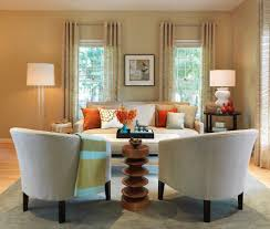 Transitional Living Room Sofa by Asymmetrical Balance Living Room Transitional Remodeling Ideas