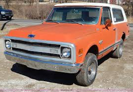 1970 Chevrolet K5 Blazer SUV | Item I1118 | SOLD! April 2 Ve... 2018 Chevy Silverado 2500 Hd Commercial Pickup For Kansas City Mo 2015 High Country Used Trucks For Sale In Bethany New And Chevrolet Cars Suvs Farmington At Randy Curnow Buick Gmc Cameron Autocom 1950 Chevy Pickup Sale 3100 Truck Compare Vs Sierra 1500 Lowe 2014 4x4 Z71 Springfield Branson Vintage Searcy Ar Best Near Heartland 1981 K10 4x4 Gateway Classic St