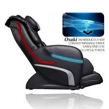 Cozzia Massage Chair 16027 by Osaki Os 3000 Chiro Massage Chair Emassagechair Com