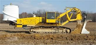 machinerytrader trenchers boring machines cable plows