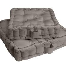 gros coussins pour canapé gros coussin exterieur gros coussin de sol exterieur ukbix gros