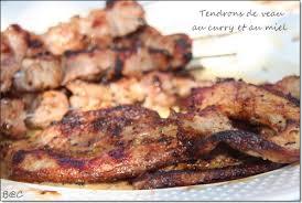 cuisiner des tendrons de veau tendrons de veau marinés au citron et curry le à croquer