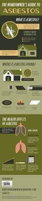 the homeowner s guide to asbestos infographic