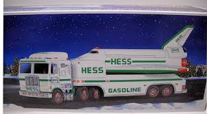 Hess 1999 Toy Truck And Space Shuttle With Satellite By Hess - Shop ... 1999 Hess Truck With Space Shuttle Donated By Wpbs Supporter Buy It 6 Case Fresh And With Sallite Hess Toy Truck Review Mogo Youtube Trucks For Sale Colctibles Paper Shop Free Classifieds 3 Trucks Nib Minia Firetruck 2004 2014 Combo 1 The Anniversary Collection Jackies Store Toyvehicle Hash Tags Deskgram Amazoncom 1996 Emergency Ladder Fire Toys 5 H X 15 W 35 L Wildwood Antique Malls Colctible Space Shuttle Sallite Toy And New Mint Ebay
