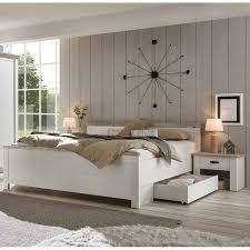 schlafzimmer kombi ferna 61 in pinie weiß nb mit pinie dunkel nb im