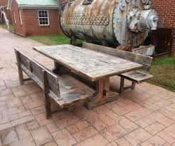 Large Size Of Appealing Diy Pallet Patio Furniture Outdoor Design Table Makeover My