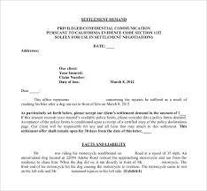 demand letters Savesa
